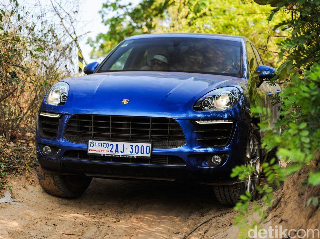 Ini Tahapan Servis Mobil Porsche dan Biayanya