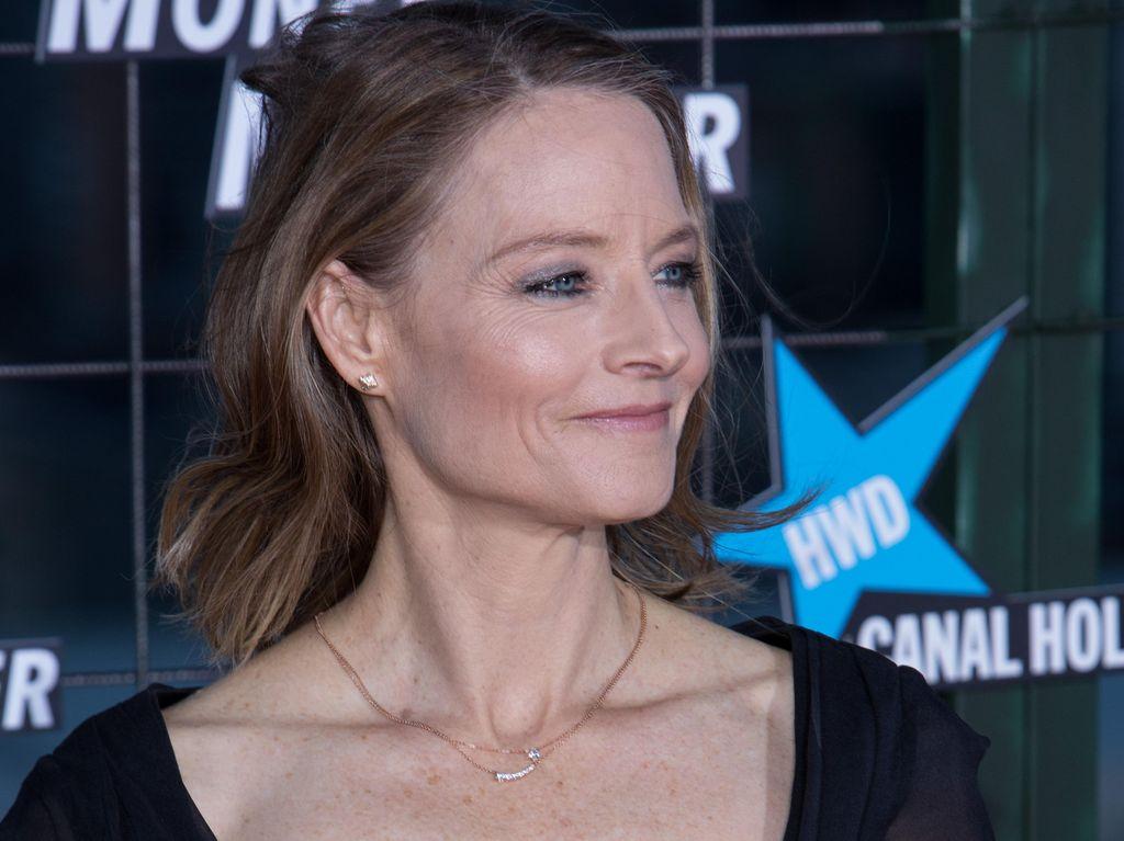 Jodie Foster Ungkap Ketakutannya Pada Anthony Hopkins