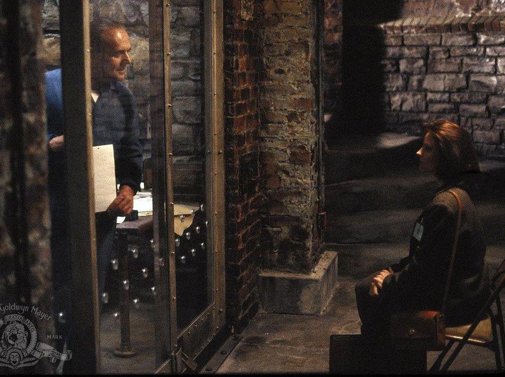 Kamu yang Bernyali, Berani Masuk ke Rumah Pembunuh Berantai?