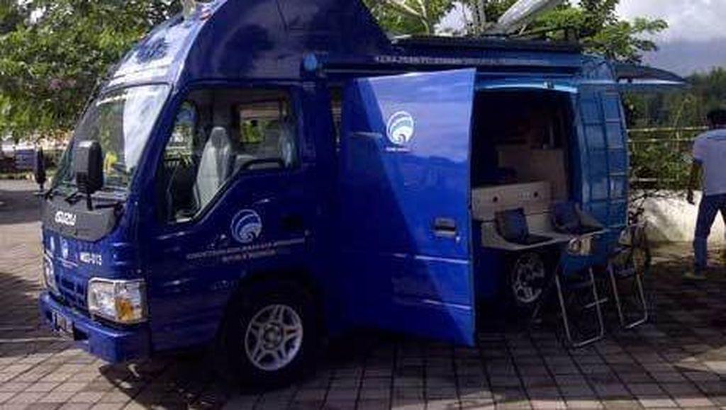 Mobil Internet Kecamatan: Misi Mulia Berujung Nestapa