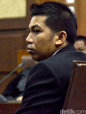 Kasus Korupsi Infrastruktur Maluku, Abdul Khoir Dibui 4 Tahun