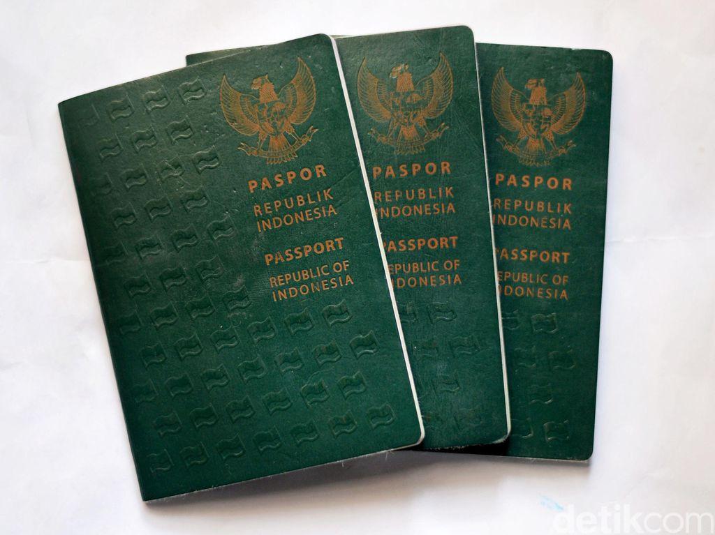 Daftar Negara Bebas Visa buat Paspor Indonesia