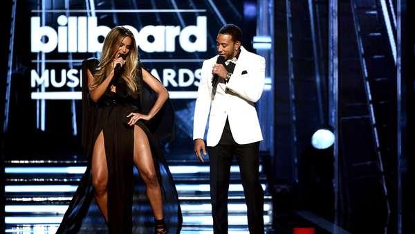 Kemeriahan Billboard Music Awards 2016
