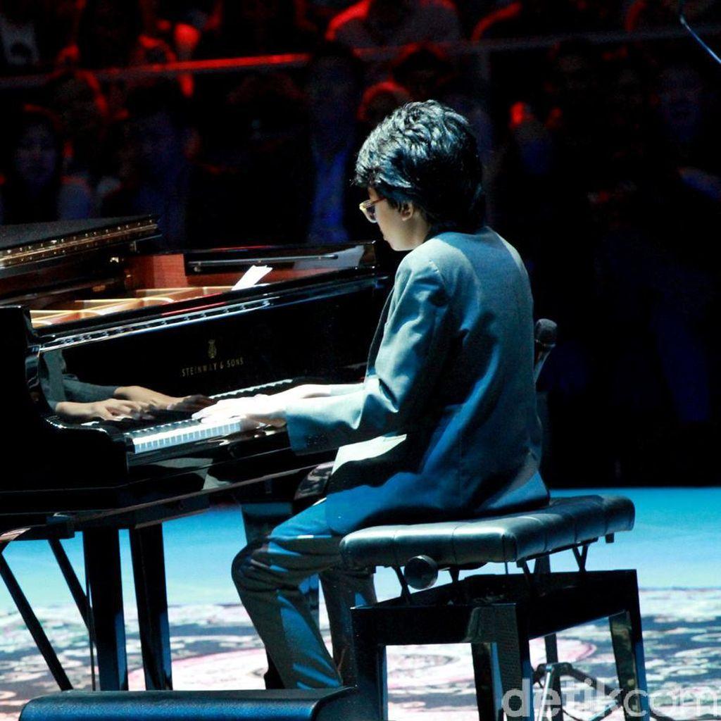 Harapan Keluarga atas Kembalinya Joey Alexander di Grammy