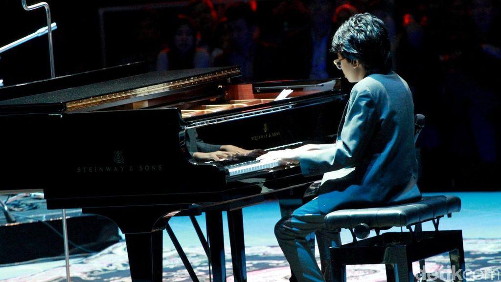 Joey Alexander Kembali Masuk Nominasi, J Flow: Ini Berita Baik Bagi Indonesia