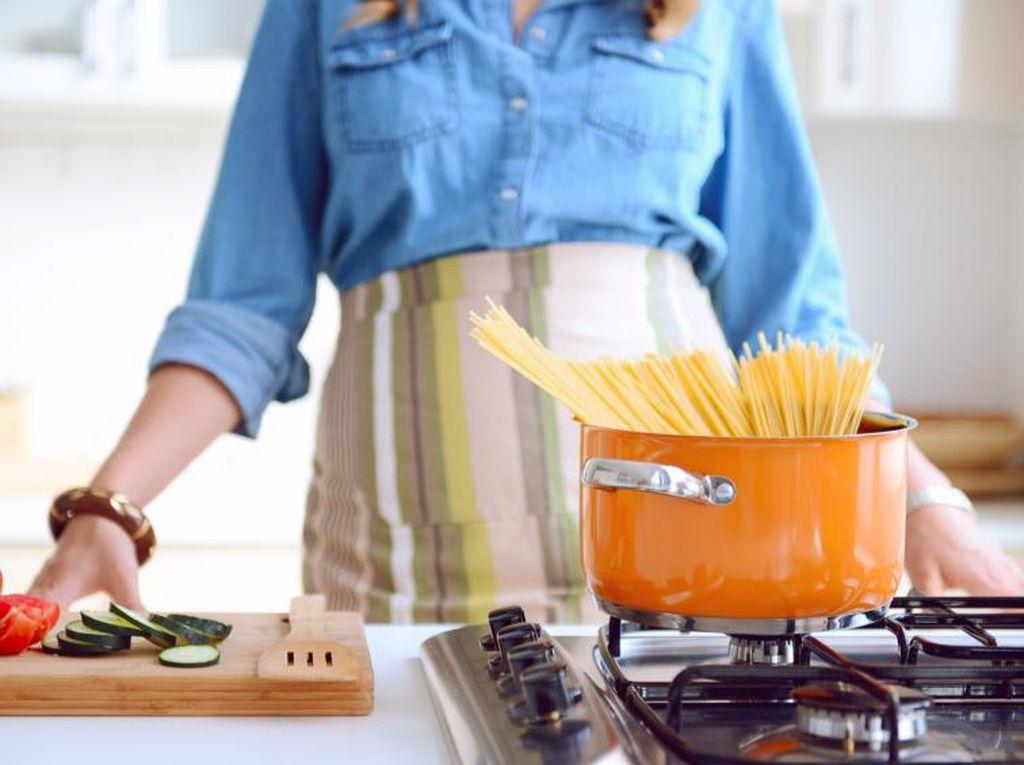 4 Kesalahan yang Sering Dilakukan Saat Masak Pasta