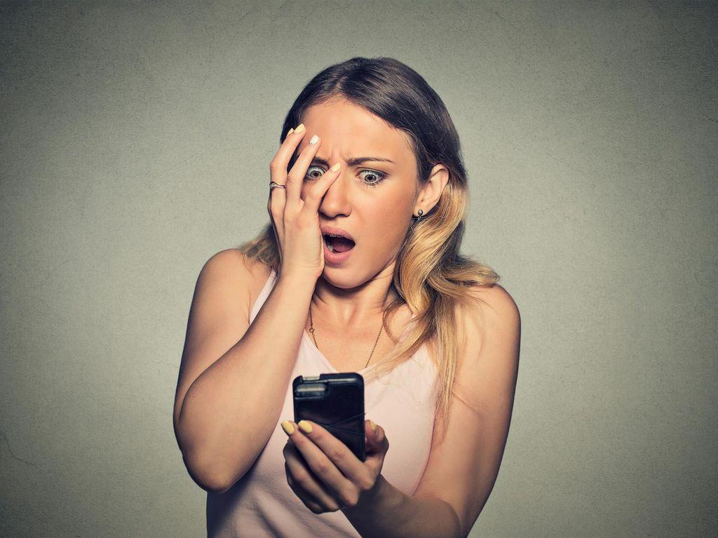 Saran Psikolog Jika Seseorang Tidak Nyaman Diambil Foto Diam-diam