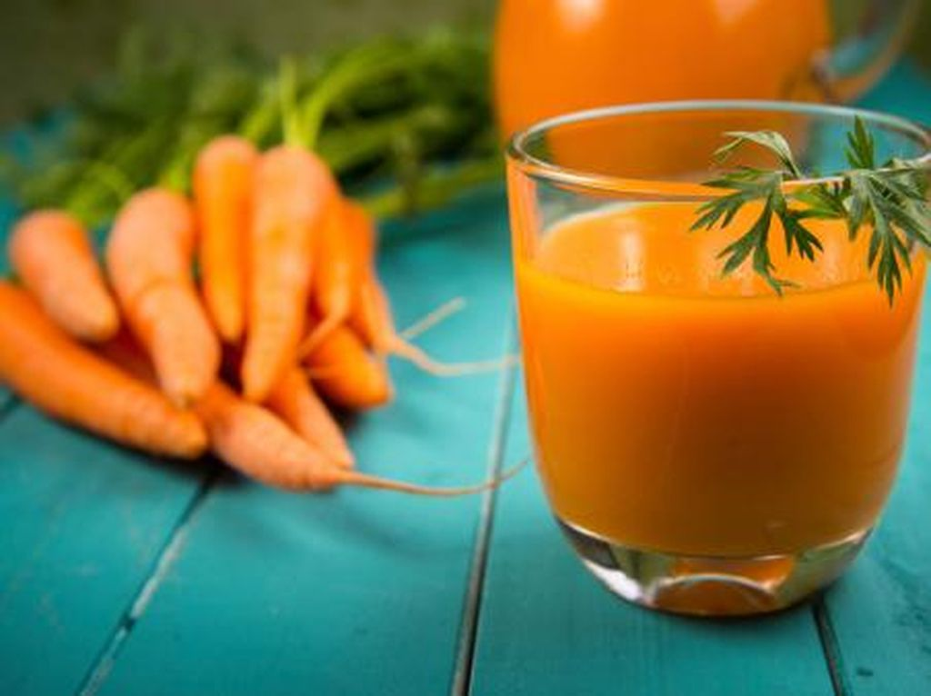 5 Minuman Sehat Penurun Kolesterol Usai Santap Menu Tahun Baru