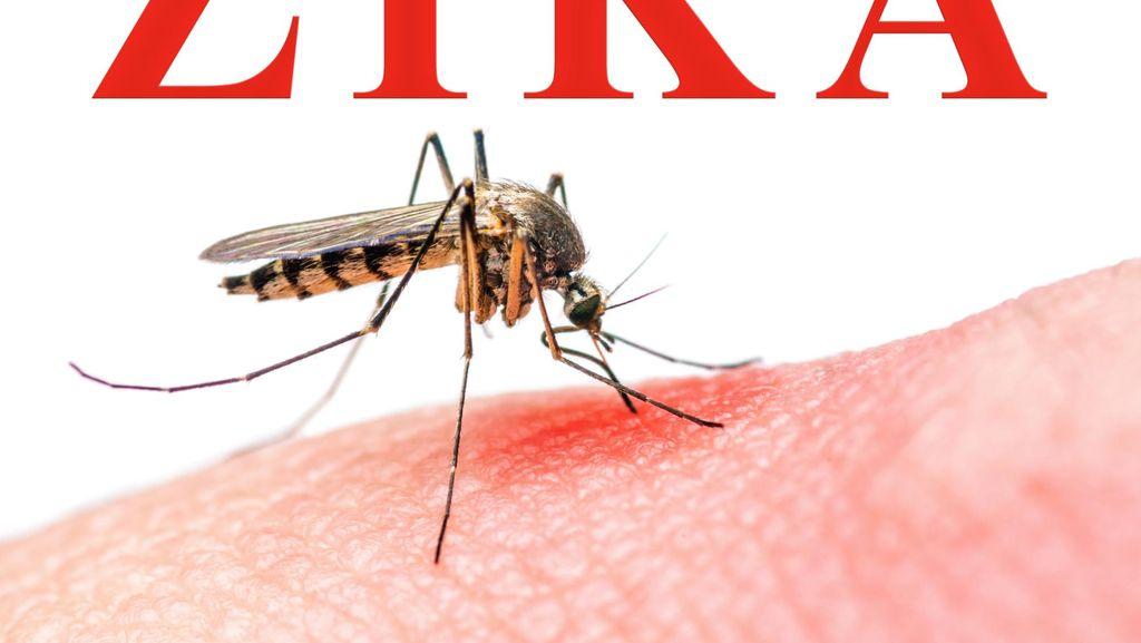 Kemlu: 1 Warga Indonesia di Singapura Terjangkit Virus Zika