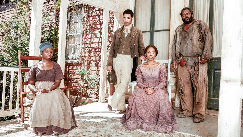 Saluran History Angkat Kisah tentang Perbudakan dalam Roots