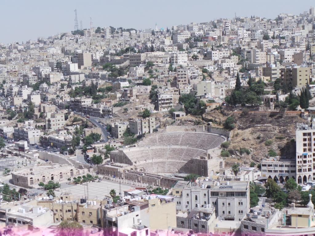 Negara Muslim Ini Punya Ibu Kota Tertua di Dunia