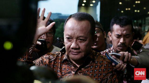 Kilas Balik Kasus Suap PN Jakpus yang Jerat Eddy Sindoro