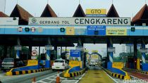 Tarif Tol Bandara Soetta Naik Rp 500 Mulai 12 Mei 2019