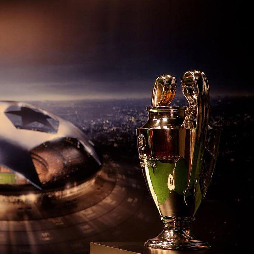 Polling detikSport: Siapa Jadi Juara Liga Champions?