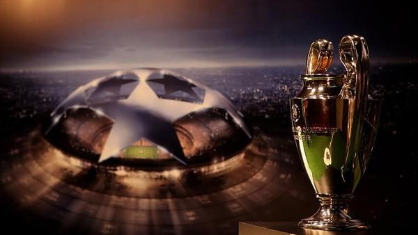 Angka-Angka di Fase Grup Liga Champions