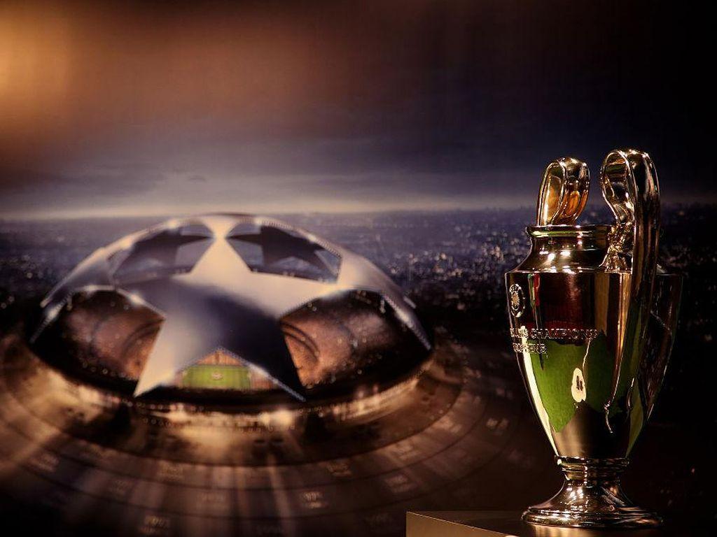 Komplet! Ini 32 Klub Peserta Liga Champions 2020/2021