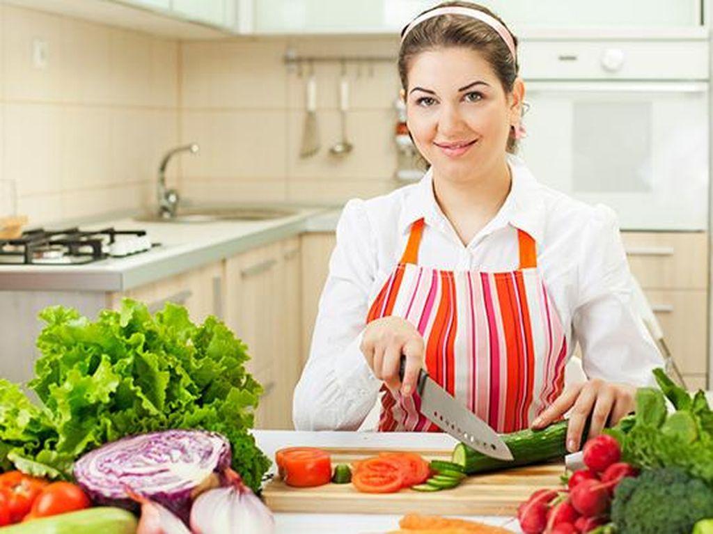 Berbagai Resolusi Sehat Tahun Baru yang Disarankan oleh Dokter (1)