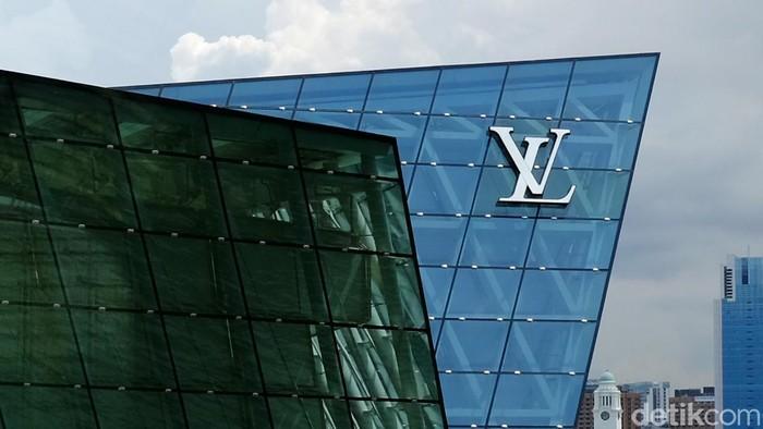 Logo Louis Vuitton LV