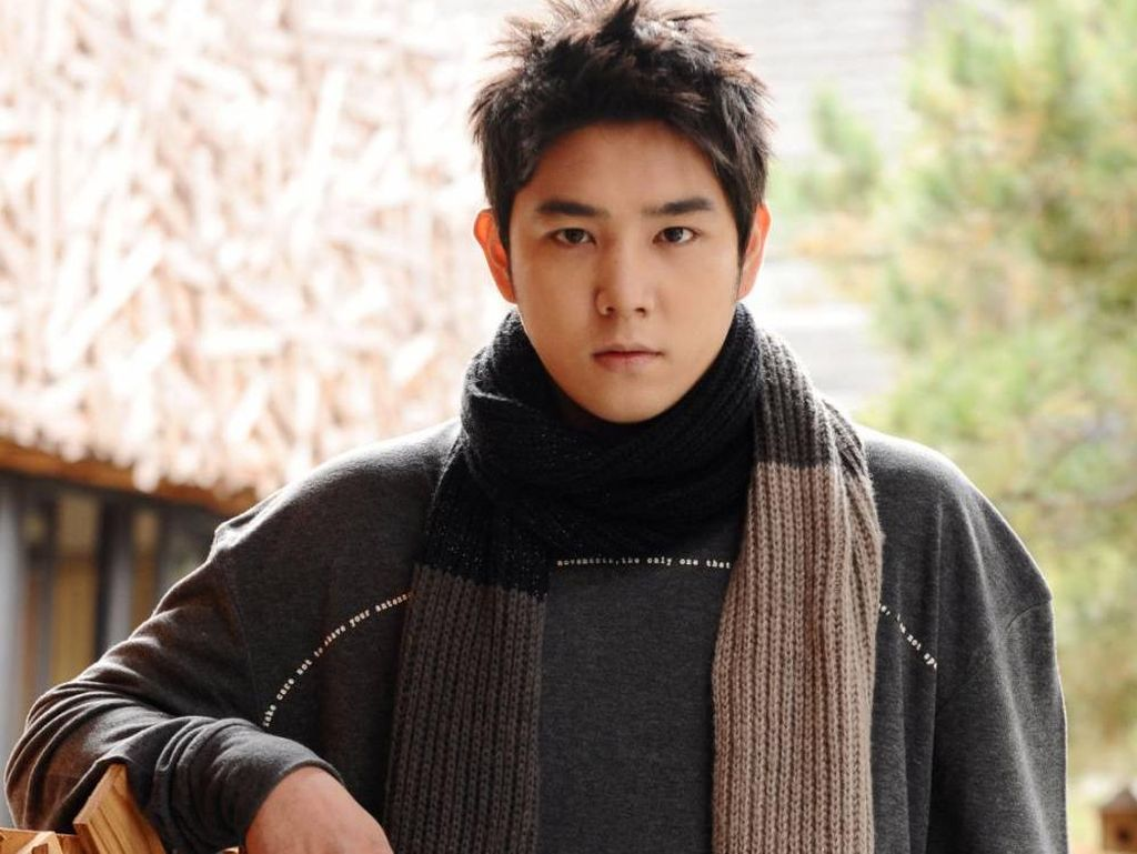 Kangin Hengkang dari Super Junior!