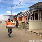Garap Proyek Sejuta Rumah, PTPP Gandeng Perusahaan Korsel