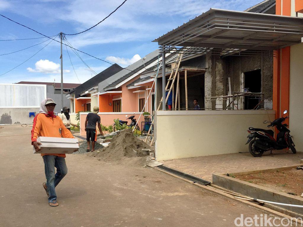 Pemerintah Mulai Bentuk BP Tapera, Demi Pekerja Mudah Beli Rumah