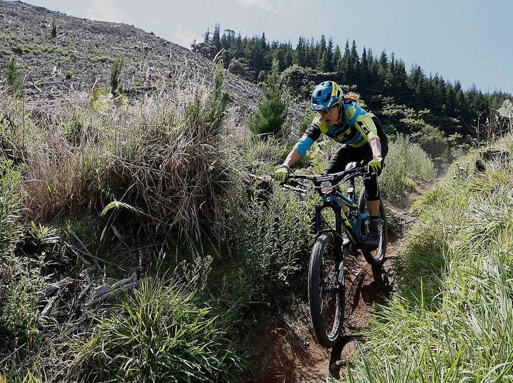 Enduro Sepeda Gunung Digelar Mulai 29 Mei di Puncak