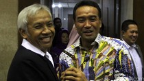 Teguh Juwarno Dilantik Jadi Ketua Komisi VI DPR