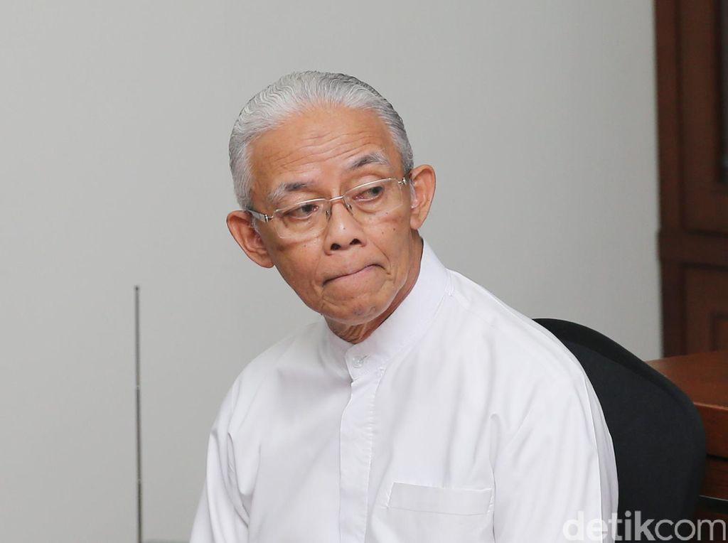 Tokoh Pendidikan Prof Arief Rachman Jatuh Sakit dan Dirawat di RS