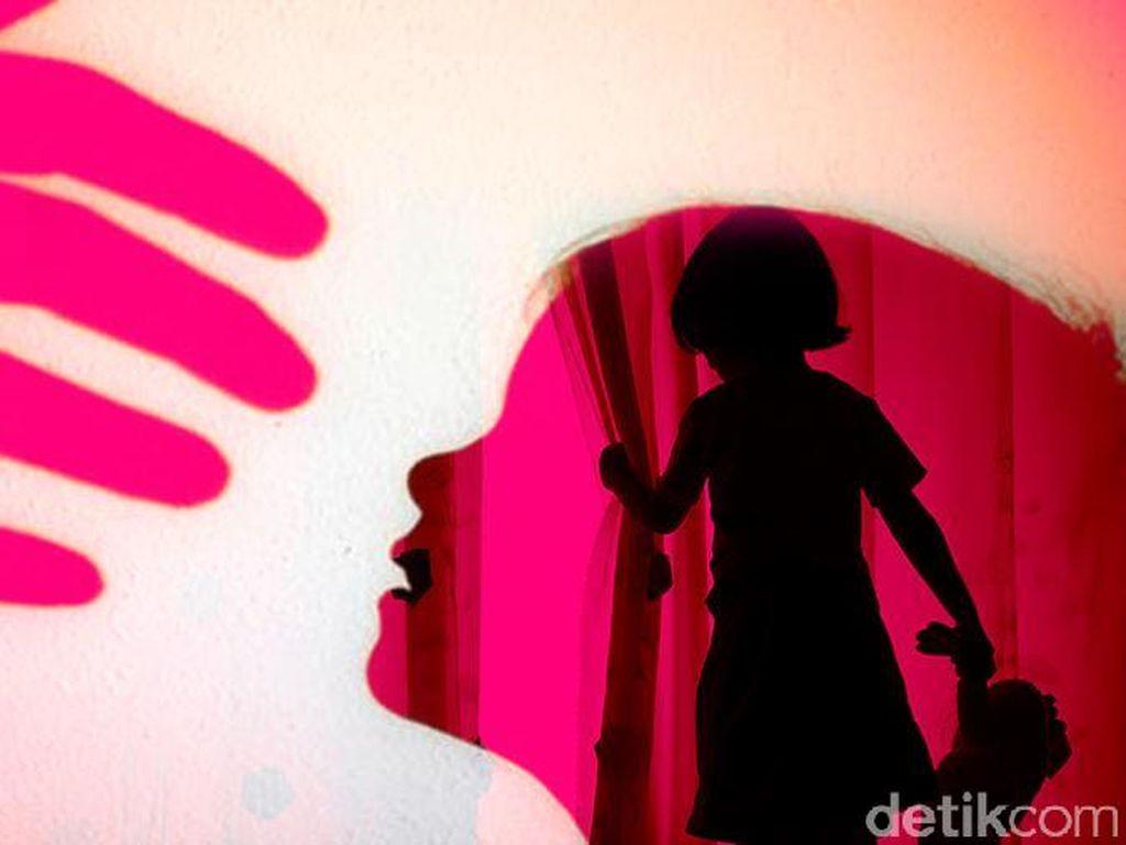 Siswi SMP di Jombang yang Keguguran Diperkosa Bapak Angkat Sejak SD