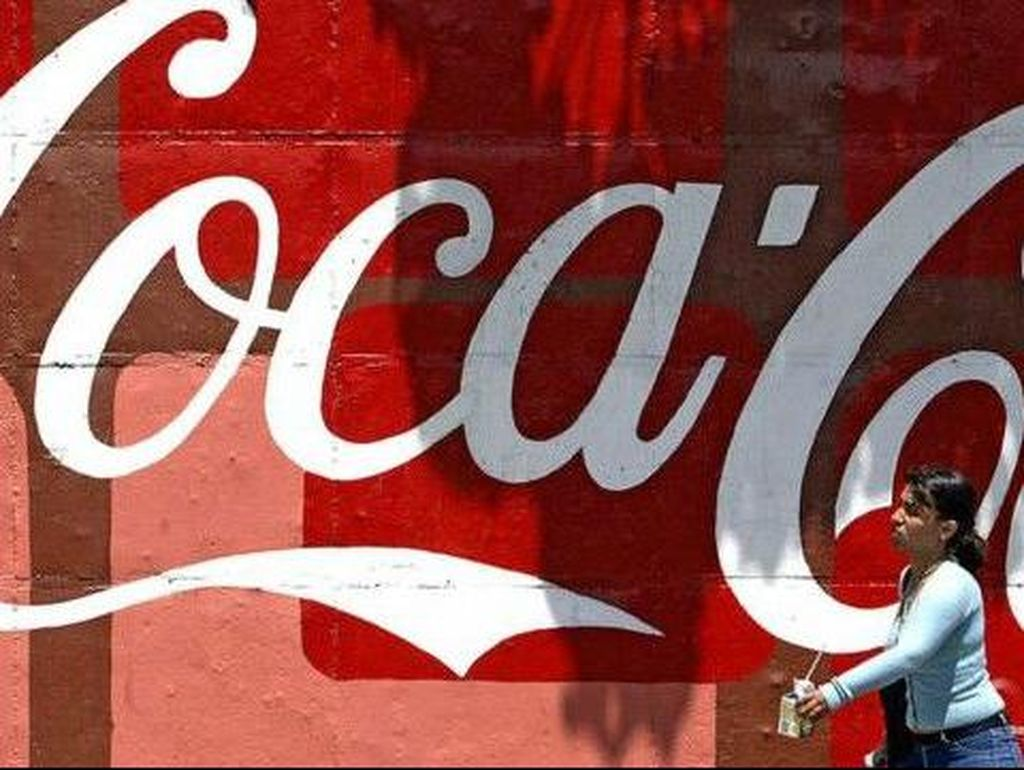 Coca-Cola European Beli Coca-Cola Amatil Rp 97 T