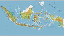 Indonesia, Negara Paling Positif di Asia dan Nomor 6 di Dunia