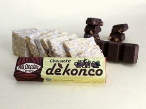 Es Krim dan Cokelat, Dessert Enak dengan Paduan Tempe