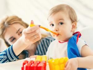 Nutrisi Seimbang Bisa Bantu Optimalkan Pertumbuhan Tubuh dan Otak si Kecil