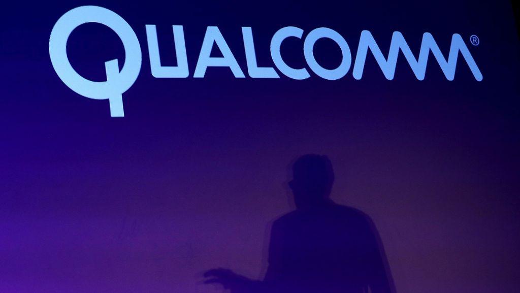 Qualcomm Akuisisi Pembuat Chip Apple Pay Rp 613 Triliun