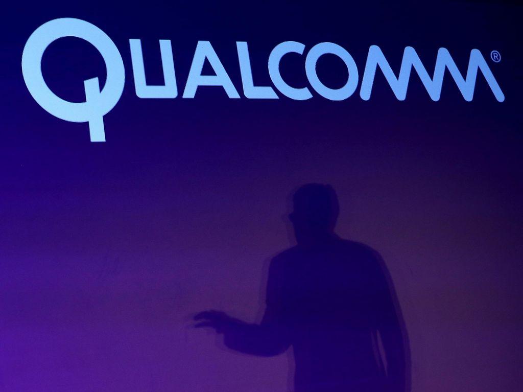Qualcomm-Asus Mau Bikin Ponsel Gaming Baru