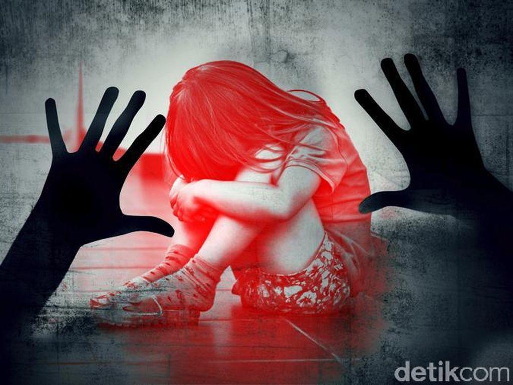 Sepanjang 2018, Tercatat 75 Kasus Kekerasan Seksual di Cirebon