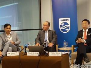 Philips Genjot Layanan Kesehatan di Indonesia
