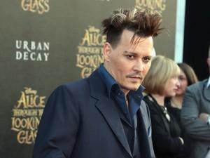 Johnny Depp Disebut Tampil Sebagai Joker di The Batman