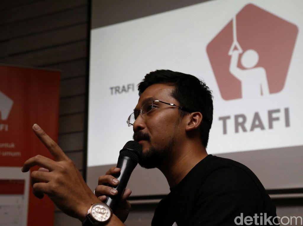 Trafi, Aplikasi Pelacak Posisi Transportasi Umum