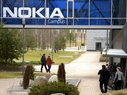 Pabrik Nokia Buka Lagi, 42 Karyawan Positif Corona