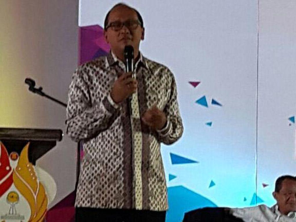 Andai Jadi CdM Indonesia ke SEA Games 2019, Ini Janji Rosan Roeslani