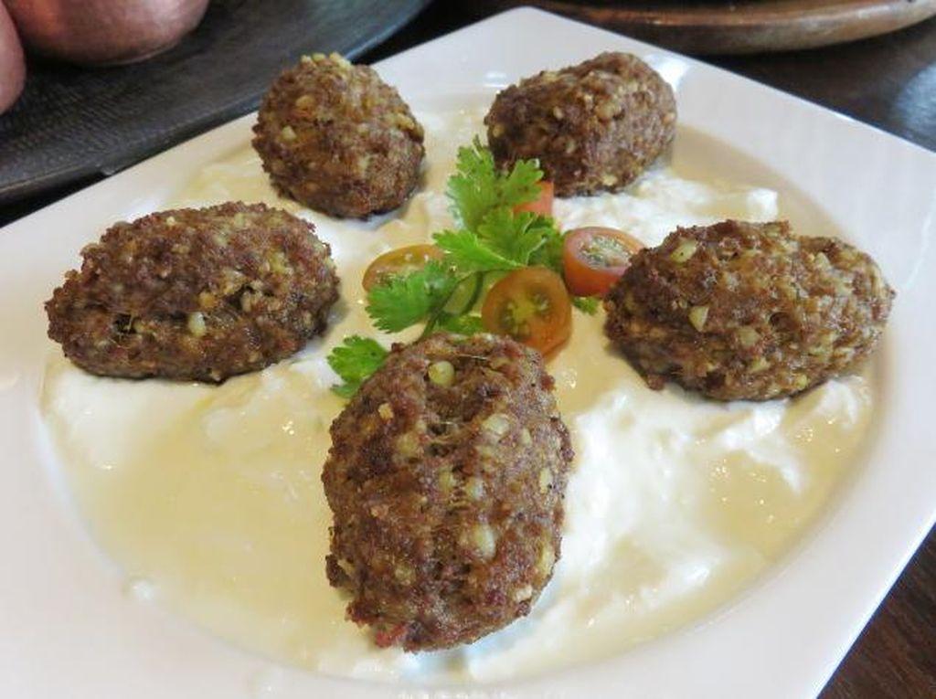 Selama Ramadan Takjil dan Kofta Bil Laban akan Disajikan di Rasa Restaurant