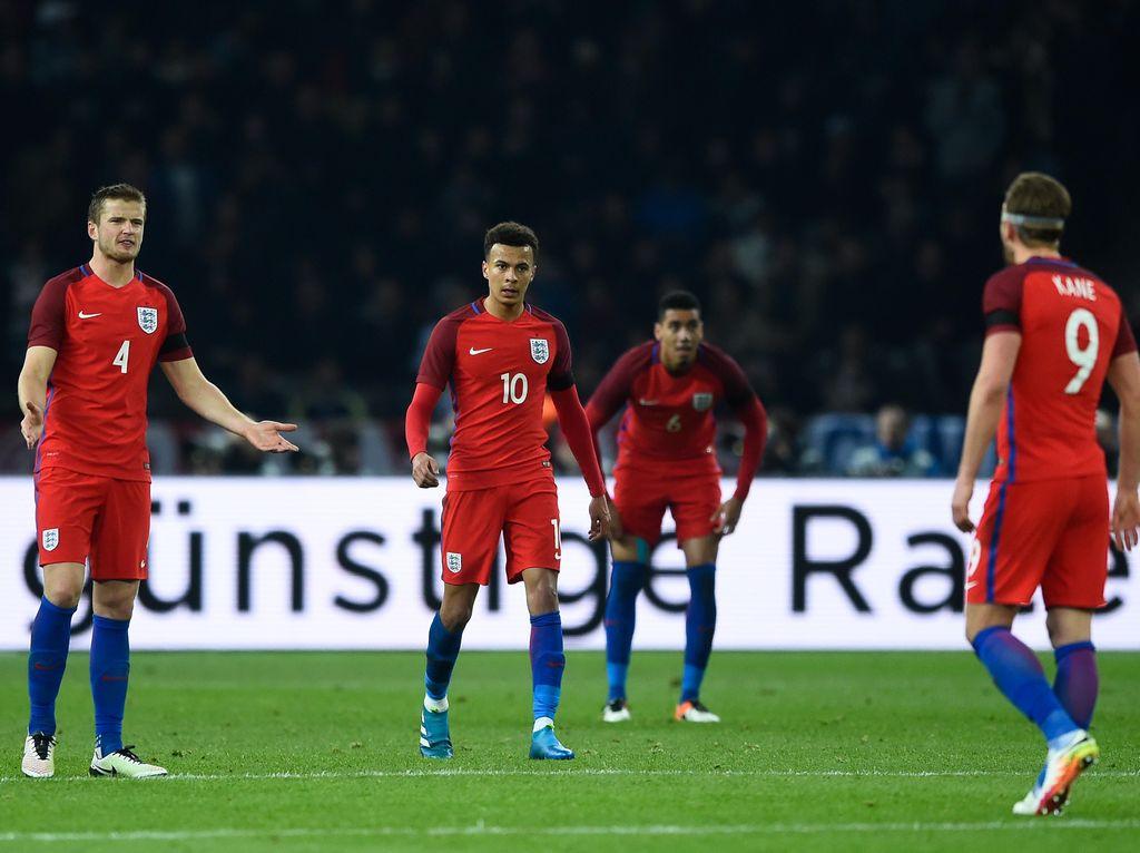 Scholes: Inggris Bisa Sampai Semifinal Piala Eropa 2016