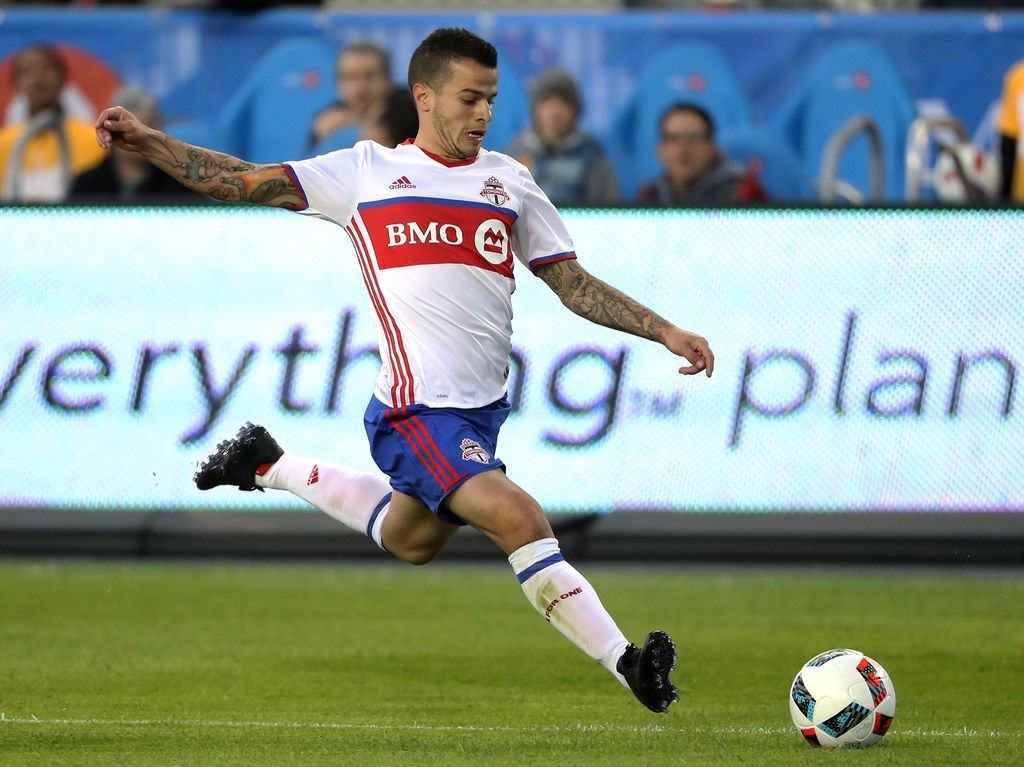 Sukses di Kanada, Giovinco Takkan Pindah ke Inter