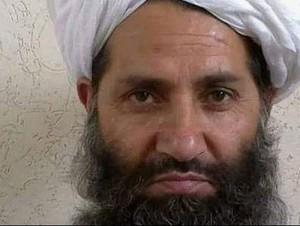 Anak Pemimpin Taliban Tewas Usai Dalangi Bom Bunuh Diri