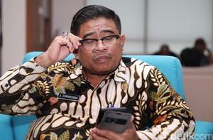 Rampingkan APBD dan SKPD, Sumarsono Puji Saefullah dan Pejabat DKI