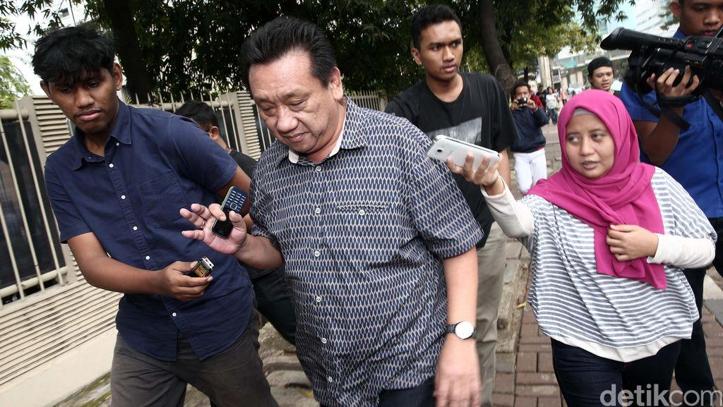 KPK akan Periksa Aseng Tersangka Suap Kementerian PUPR
