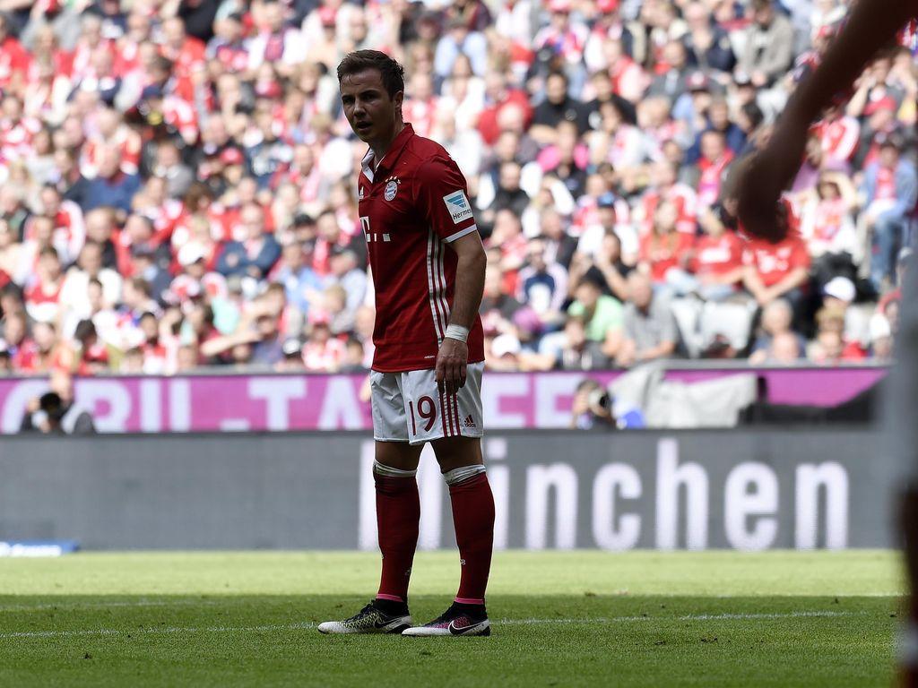 Dortmund Bisa Bayangkan Goetze Kembali, tapi Transfer Belum Disepakati