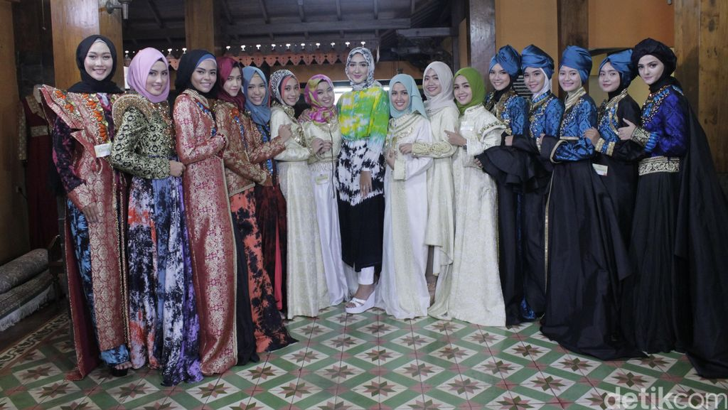 Saksikan Final Sunsilk Hijab Hunt 2016 Malam Ini di Trans7