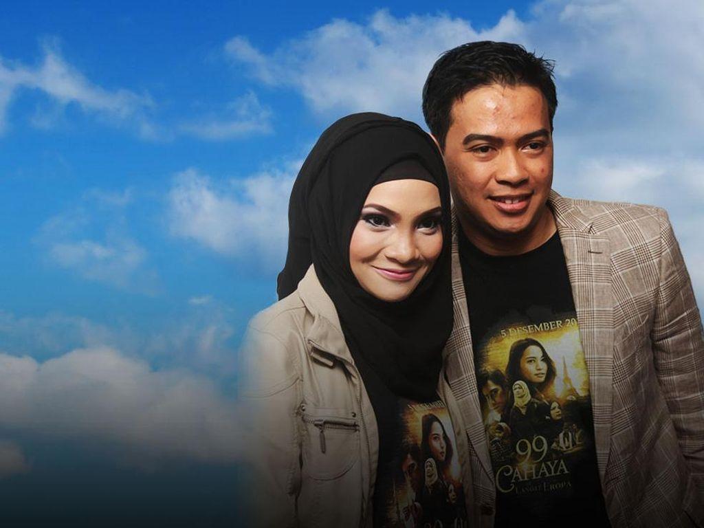 Hanum Rais Promosi Hanum & Rangga, Netizen Ungkit Video Ratna Sarumpaet